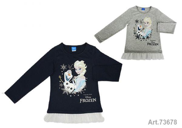 Püttmann Frozen Anna und Elsa Shirt