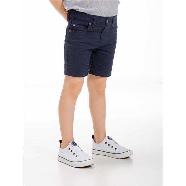 UBS2 Shorts navy Junge