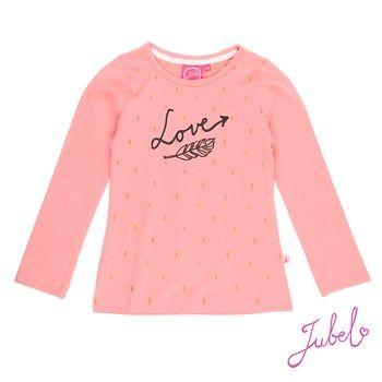 Jubel Vulcan Field Longsleeve Shirt Mädchen