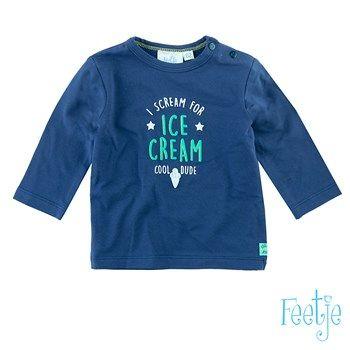 Feetje Ice cream Shirt