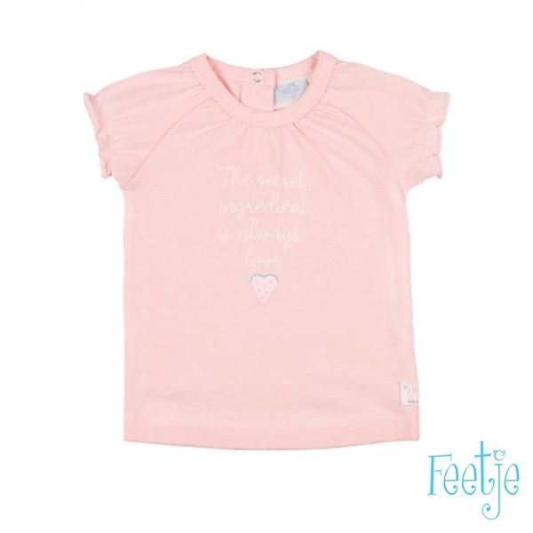 Feetje Sweet by nature T-Shirt