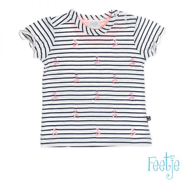 Feetje cherry T-Shirt
