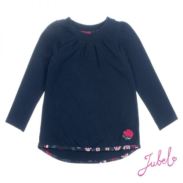 Jubel Magic Woods Longsleeve blau