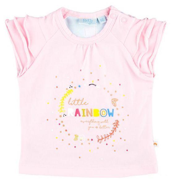 Feetje Little rainbow T-Shirt
