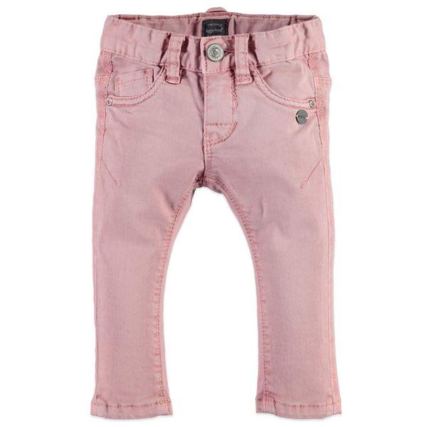Babyface Jeans pastel pink