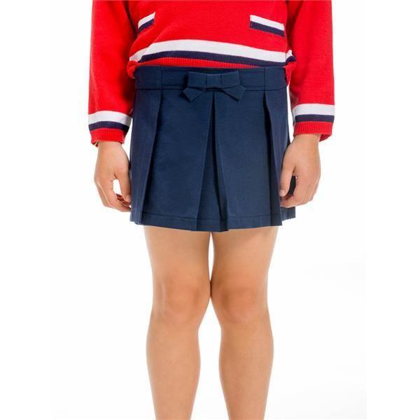 UBS2 Skirt blau