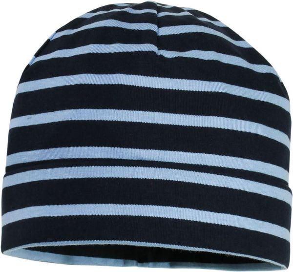 maximo Jerseymütze mit Umschlagrand