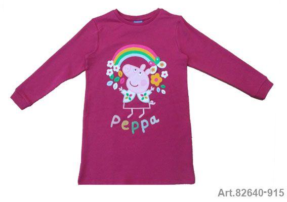 Püttmann Peppa Pig Wutz Kleid