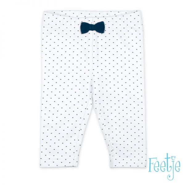 Feetje Sailor Girl Legging weiß