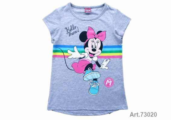 Püttmann Minnie Mouse T-Shirt