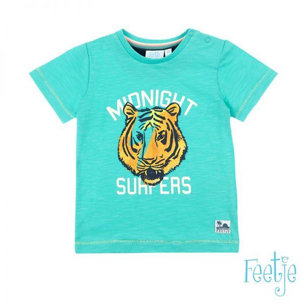 Feetje Mini Wanderer T-Shirt