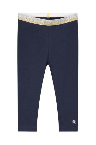 Quapi BRITTA Legging S202 Indigo Blue