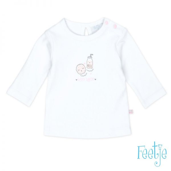 Feetje milk Shirt Mädchen