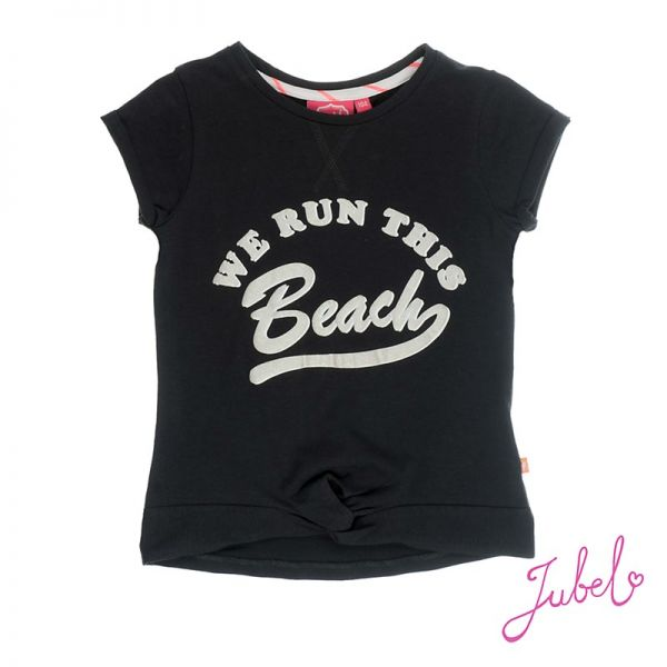 Jubel La isla T-Shirt black