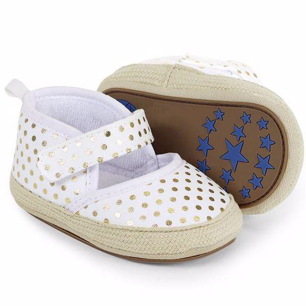maximo Lauflernschuhe Sandalen