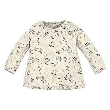 BONDI T-Shirt Alloverdruck Magic Princess