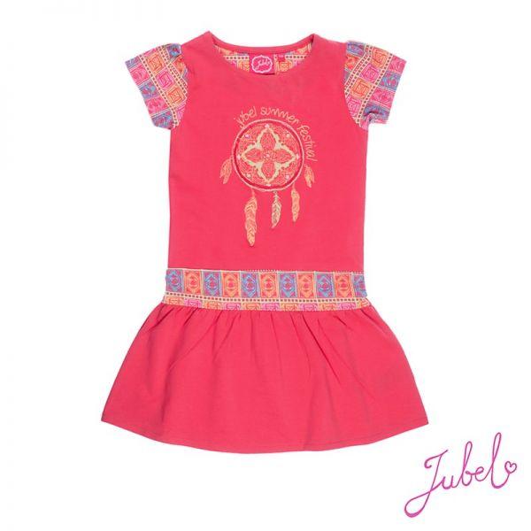 Jubel Bombay Festival Kleid
