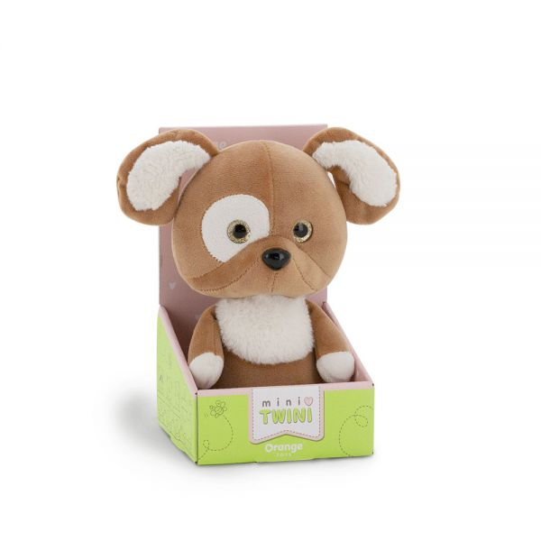 Orange Toys Mini Twini Puppy Hund