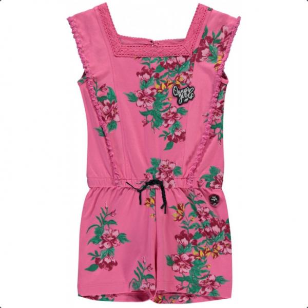 Quapi Shenna Jumpsuit pink