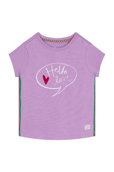 Quapi Bella T-Shirt lila Mädchen