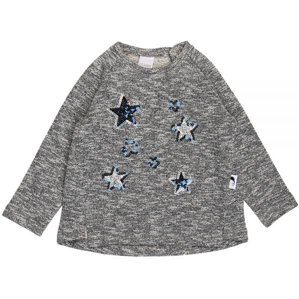 Stummer Sweater