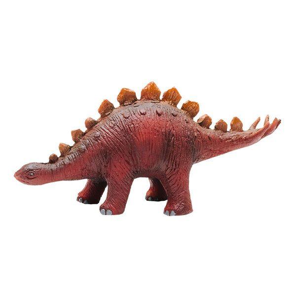 cao ochu Naturkautschuk Spieltier Dino Stegosaurus