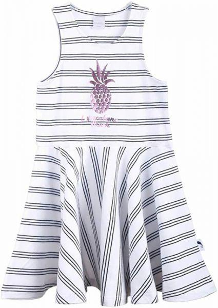 Stummer Kleid Ananas