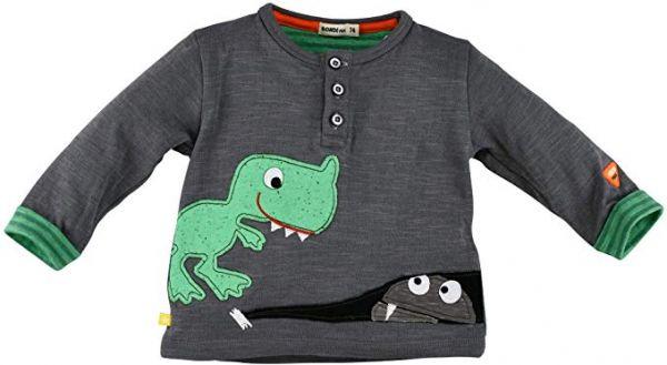 Bondi Shirt Monster Junge